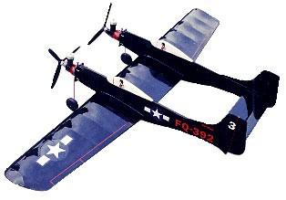 Select Hobbies: Kits / ARF, Cox Wings, Cox's Free Flight